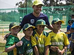 Young Players Need To Make Tough Choices In Order To Succeed: de Villiers