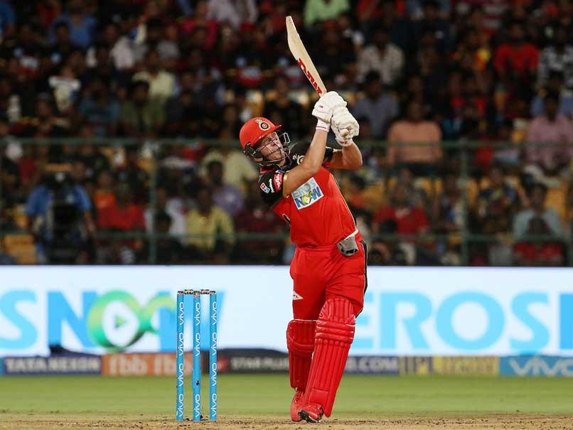 IPL Highlights, RCB vs SRH: AB de Villiers, Moeen Ali Star As RCB Beat SRH