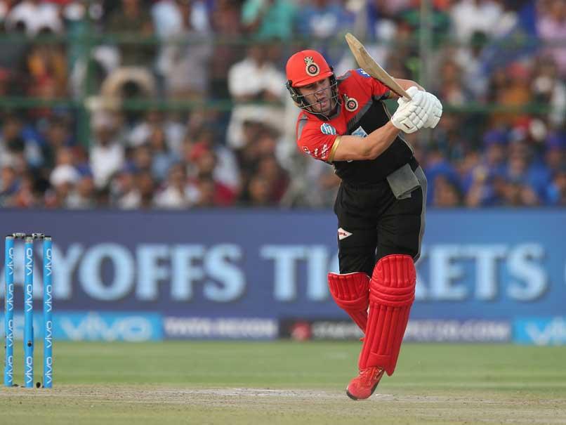 AB De Villiers Retires, Casts Doubts On Indian Premier League Future