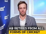 AB De Villiers Last Interview Before Retirement