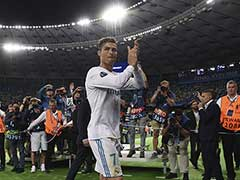 Ronaldo To Join Juventus From Real Madrid For A Reported $120 Million