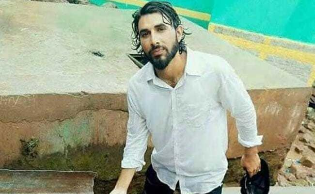 Brothers Of Aurangzeb, Soldier Killed By Terrorists In J&K, To Join Army