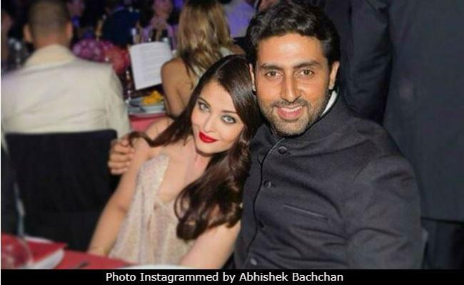 Aishwarya Rai Bachchan Read Husband Abhishek's Tweet Complaining About Broccoli. Then She Did This