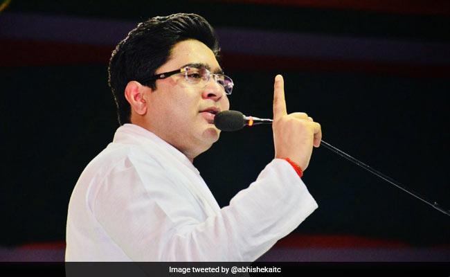 """Efforts On To Turn India Into Gujarat"": Trinamool MP Attacks Centre"