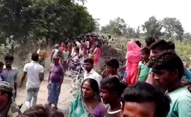 बिजली के तार की चपेट में आया स्कूल वाहन, दो बच्चों की झुलसकर मौत