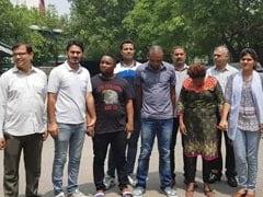 दिल्ली पुलिस ने हेरोइन की तस्करी के आरोप में तीन विदेशी नागरिकों को किया गिरफ्तार