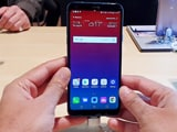Video: LG Q7 Mid-Range Smartphone First Look