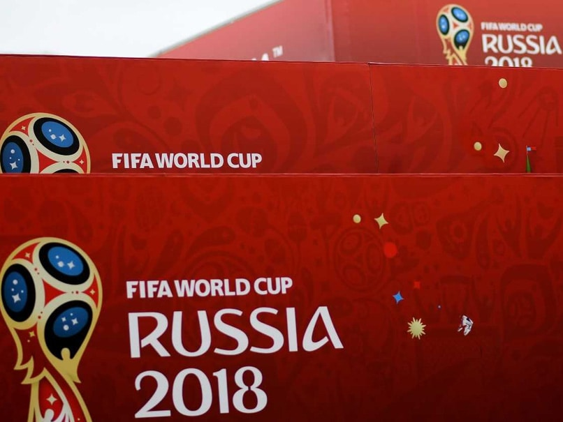 No Positive Drug Tests At 2018 World Cup, Says FIFA