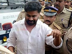 Film Body's Decision To Take Back Actor Dileep Slammed By Women's Panel