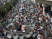 As Hardliners Hit Campaign Trail, A Tectonic Shift In Pak Politics