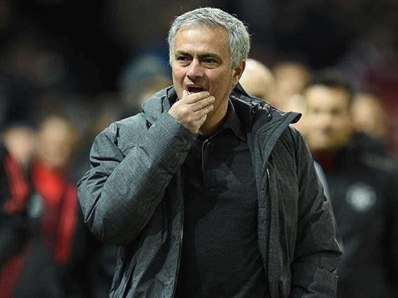 Man Utd: Mourinho hoping for one more signing before window shuts