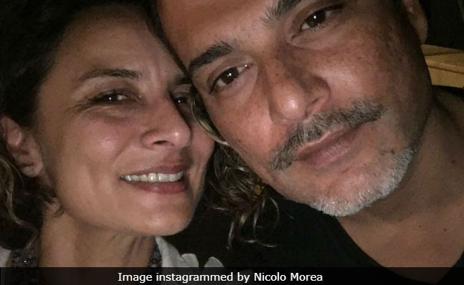 Seen Adhuna Bhabani's Viral Post About Boyfriend Nicolo Morea Yet?