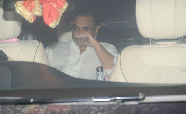 aditya chopra ndtv