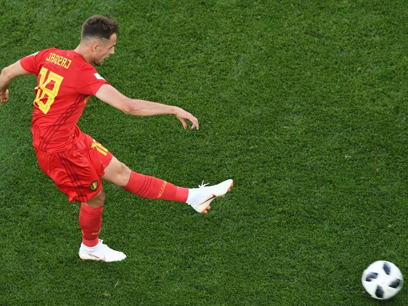 344484424f389d World Cup 2018, England vs Belgium Highlights: Adnan Januzaj Scores As  Belgium Beat England 1-0 ·