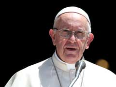 Pope Vows No More Cover Ups In Letter To All Catholics On Sexual Abuse
