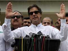 Pakistan Court Dismisses Petition Seeking Imran Khan's Disqualification