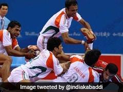 Asian Games 2018: भारतीय पुरुष और महिला कबड्डी टीम सेमीफाइनल में पहुंची