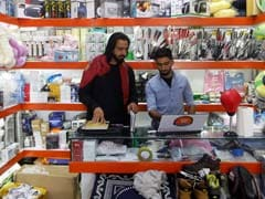 From Fashion To Furniture, Afghan Shoppers Go Online To Avoid Bombs