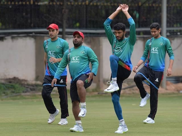 India vs Afghanistan: Asghar Stanikzai Says His Team Not Nervous Ahead Of Historic Test