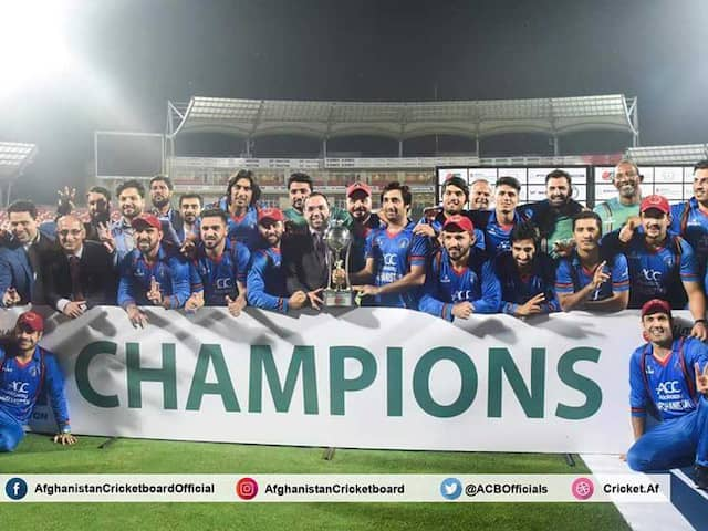 AFG vs BAN 3rd T20: Thats how Bangladesh lost a almost winning match