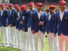 One-Off Test: Prime Minister Narendra Modi Hails Afghanistan