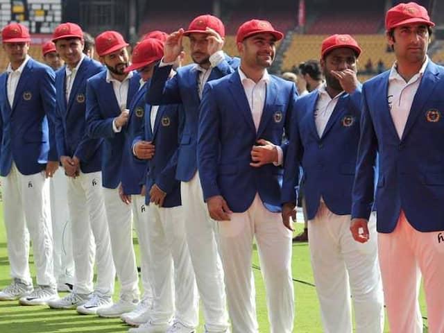 One-Off Test: Prime Minister Narendra Modi Hails Afghanistans Spirit On Historic Test Debut