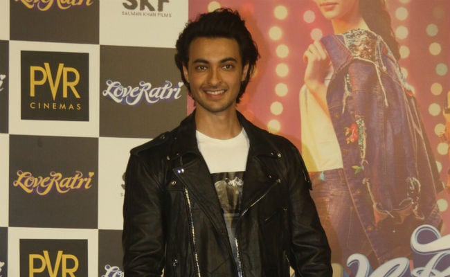 Loveratri's Aayush Sharma Always Wanted To Be A Romantic Hero. He Explains Why