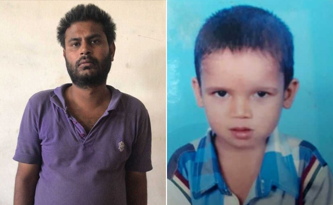 6-Year-Old Was Crying For Momos. Father Allegedly Throws Him Into Canal