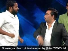 अहमद खान ने 3 साल बाद किया मार्शल आर्ट, बच्चों संग कुछ यूं की मस्ती... देखें Video