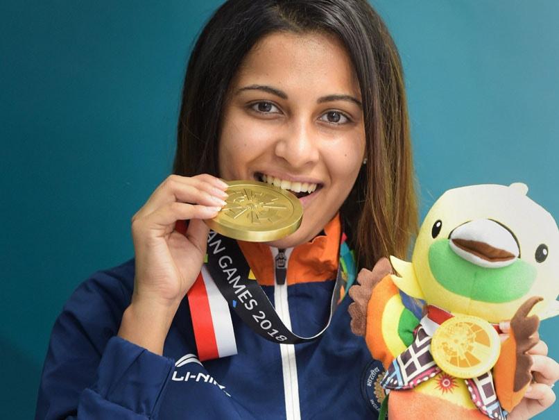Asian Games: Heena Sidhu Wins Bronze, Heartbreak For Manu Bhaker In Women