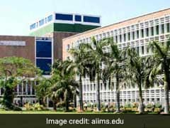 AIIMS' Sanitation Supervisor, 58, Dies Of Coronavirus In Delhi