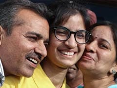 AIIMS Topper From Punjab Wants To Be A Cardiologist, Serve Hometown
