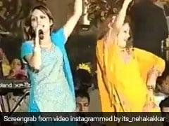 कभी जागरण में माता के भजन गाती थी ये सिंगर, जगराते का पुराना Video Viral