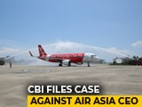 Video : Air Asia CEO Charged Over Violations In International Flying Licences
