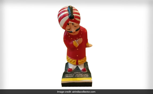 Air India's Artefacts To Be Handed Over To Culture Ministry For Upkeep