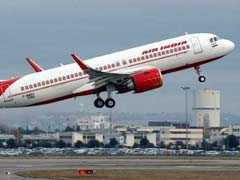 Air India's Mumbai-Newark Flight Makes Precautionary Landing In London
