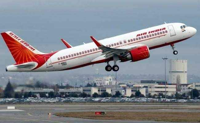 Air India Gets Rs 2,100 Crore 'Guaranteed Borrowing' From Centre