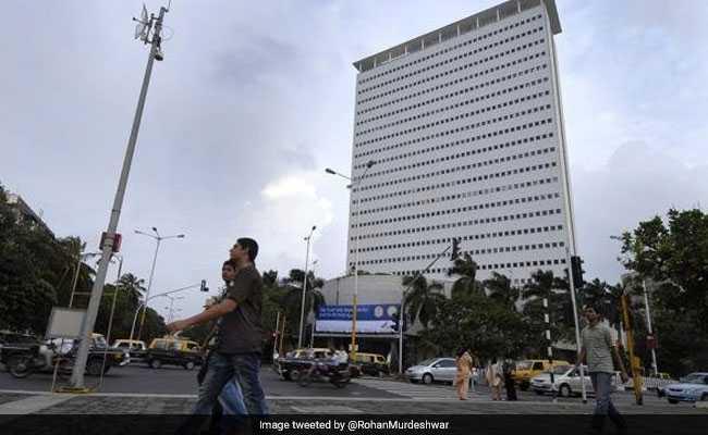 Centre Plans Sale Of Air India's Iconic Building In Mumbai