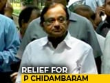 Video : No Coercive Action Against P Chidambaram, Orders Court In Aircel-Maxis Case