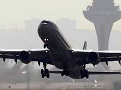 US-Bangla Airlines Flight Hit By Bird While Landing In Kolkata