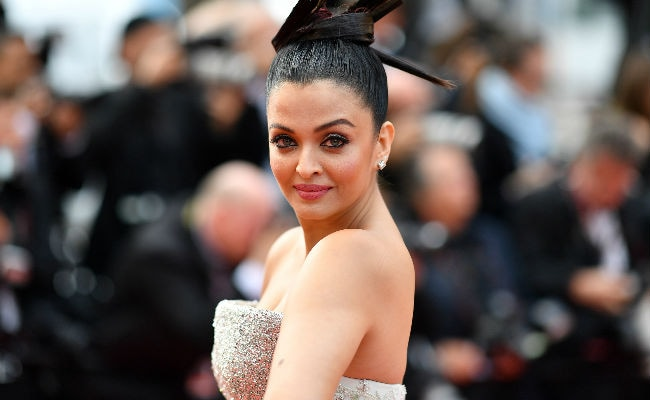 Aishwarya Rai Bachchan: Should've Been More Aggressive With Film Choices