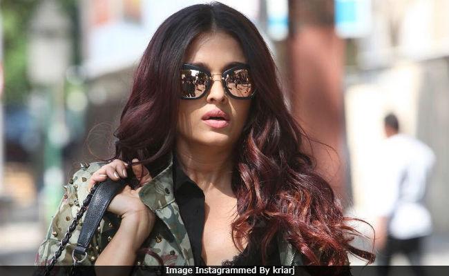 Aishwarya Rai Bachchan's Fanne Khan Gets A Release Date. Yay