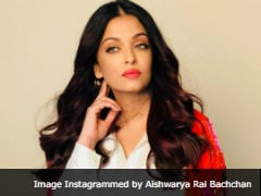 What It's Like To Work With Aishwarya Rai Bachchan, Per <i>Fanne Khan</i> Co-Star Rajkummar Rao