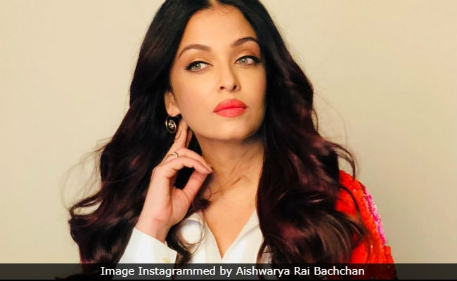 What It's Like To Work With Aishwarya Rai Bachchan, Per Fanne Khan Co-Star Rajkummar Rao
