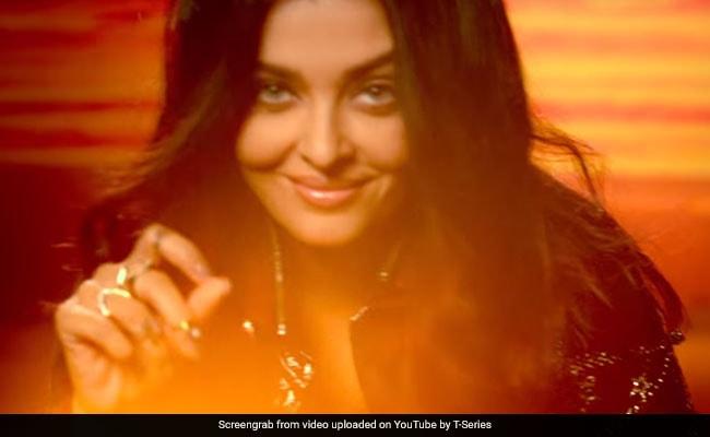 यू-ट्यूब पर हिट ऐश्वर्या-अनिल की Fanney Khan, 36 लाख बार देखा गया टीजर...