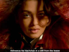 <I>Fanney Khan</I> Teaser: Look What Aishwarya Rai Bachchan's Husband Abhishek Said About It