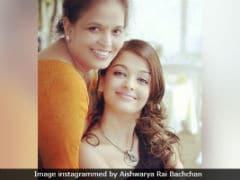 Aishwarya Rai Bachchan Showers Instagram Love For 'Mommy Darling' On Birthday