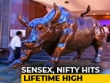 Video: Sensex Conquers 37,000 Peak, Nifty At All-Time High Of 11,179