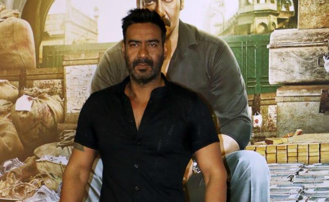 Ajay Devgn To Headline Biopic Based On Phoolan Devi's Assassin: Reports