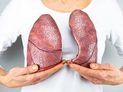 Study Reveals Shortness Of Breath, Cough As First Symptom Of Lung Cancer